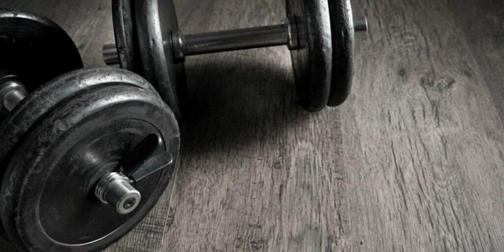 reparación de máquinas de gimnasios