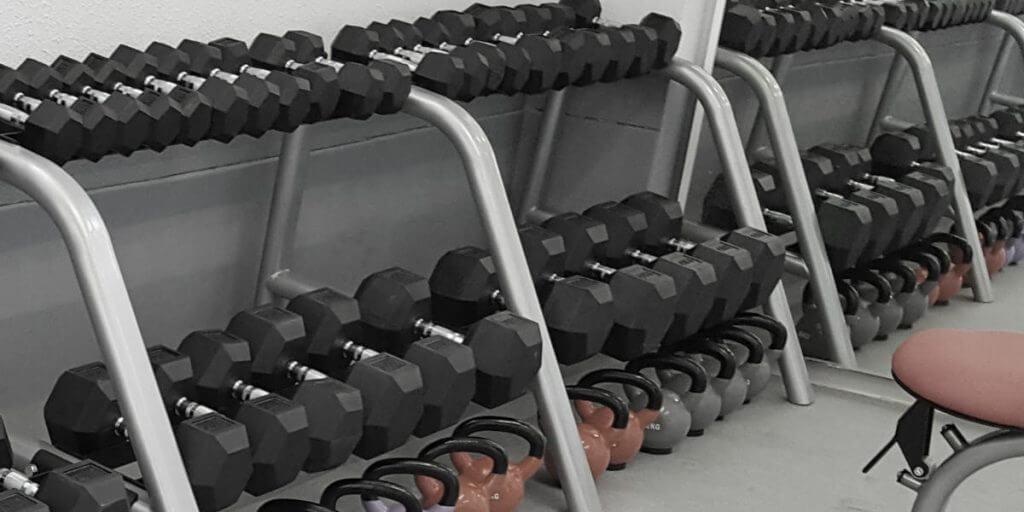 Traslados de maquinaria fitness